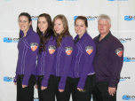 2011 Quebec junior women champions